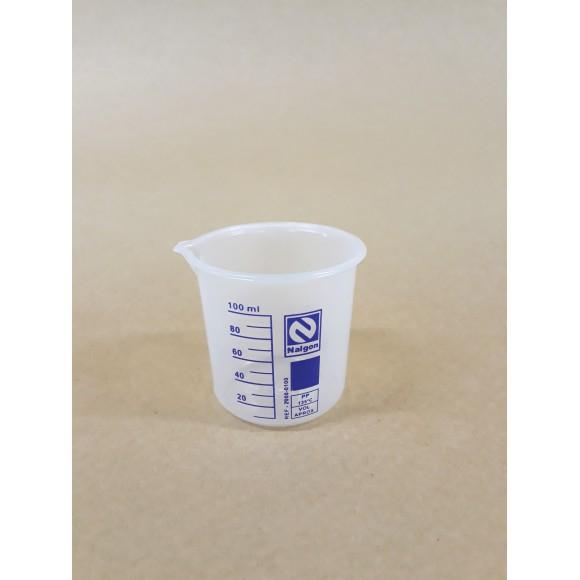 Becker Plástico 50ml